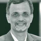 V Anantha Nageswaran