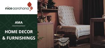 AMA 7 - Home Decor and Furnishings