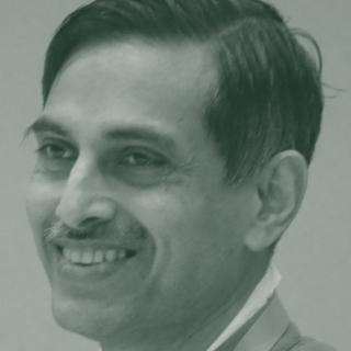 Mr. Rajiv Vasudevan