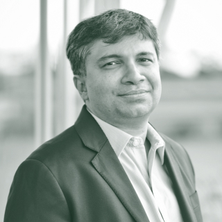 Mr. Saugata Gupta