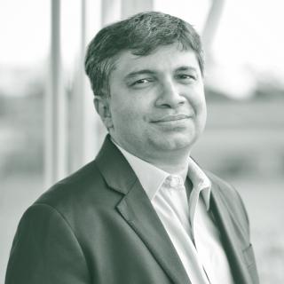 Mr. Saugata Gupta