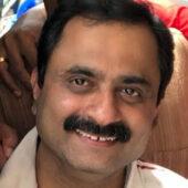 Anoop Balaraman