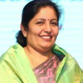 Dr. Dakshayini Kanna