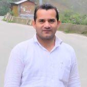 Harshwarddhan Singh