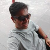 Kadam Shah