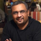 Prasad Harish Phadke