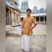 Raghuram SK