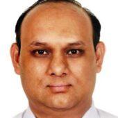 Ravi Bagri