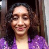 Samatha Sharma