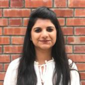 Sanya A. Bakshi