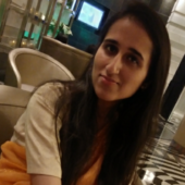Shivani Mehrotra