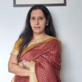 Srivdya Sridharan