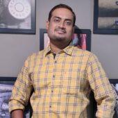Thiyakharajan SP