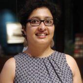 Vasudha Madhavan