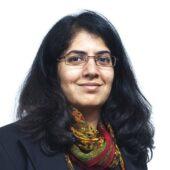 Asha Ganesan Sen