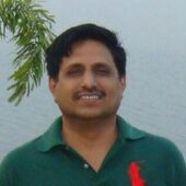 Ajay Sudame