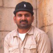 Balakumaran GS