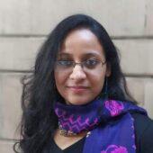 Chitra Chandrashekhar