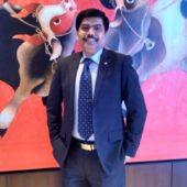 M Imtiaz Hussain