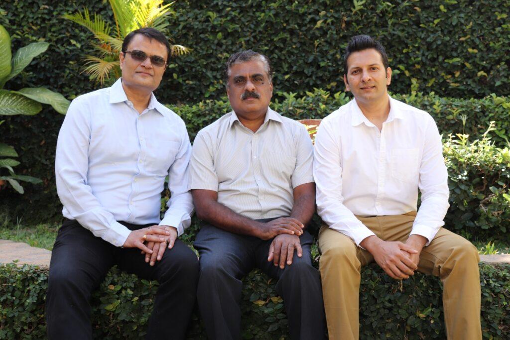 Ayurythm Founding Team