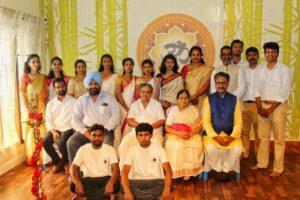 Vivekananda Health Global Team