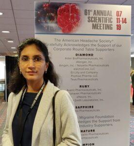 Vivekananda Health Global Founder Dr. Vasudha Sharma