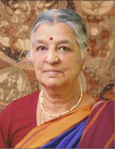 Tharangini Founder