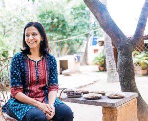 Padmini Govind