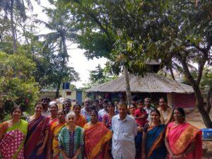 Tharangini team