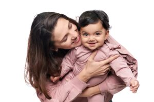 Making the Motherhood Journey as Smooth Sailing as Possible