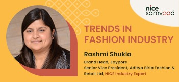 Trends in Fashion Industry