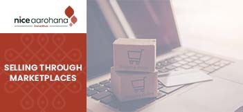 Selling through Marketplaces